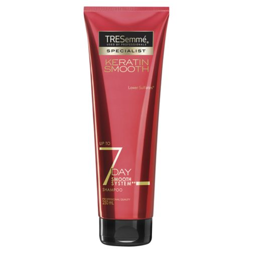 Tresemme  Shampoo 7 DAY SMOOTH 250ml