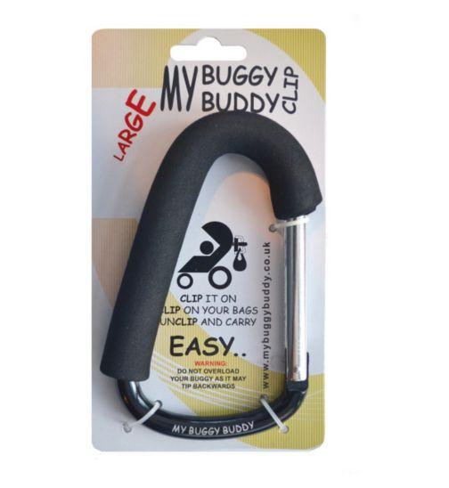 My Buggy Buddy Pram Clip - Large