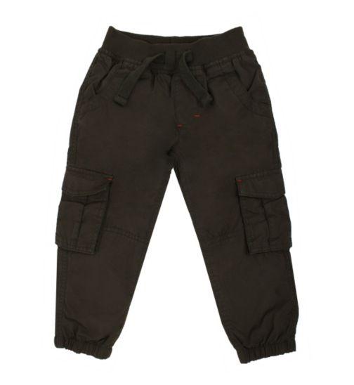 Boys Combat Trousers - Mini Club