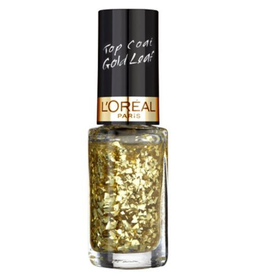 L'Oreal Paris Perfection ColorRiche Nail Top Coat