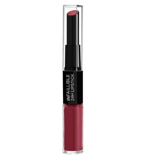 L'Oréal Infallible 24H Lip Colour