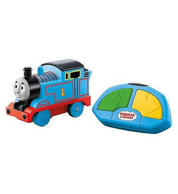 Fisher Price My First Thomas & Friends Remote Control Thomas