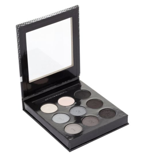 Collection Work The Colour Eye Palette 6g