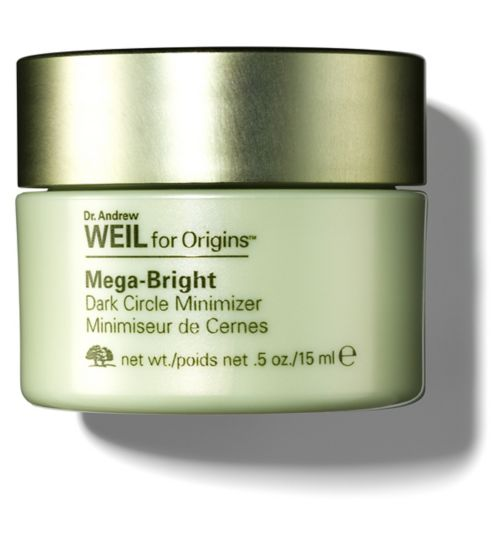Origins Dr. Andrew Weil for Origins Mega-Bright Dark circle minimizer 15ml