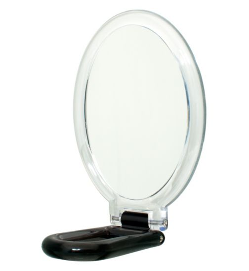 Danielle Creations Acrylic multi-function travel mirror