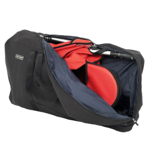 Out 'n' About Carry Bag - Double