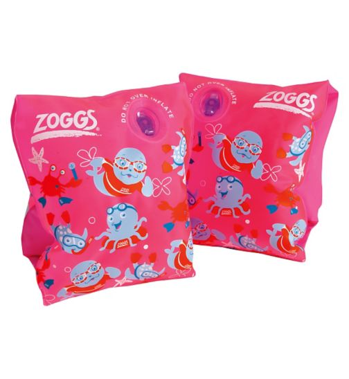 Miss Zoggy Armbands in Pink