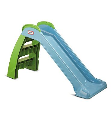 Little Tikes First Slide - Blue/Green