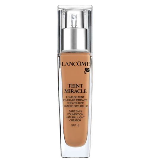 Lancome Teint Miracle Bare Skin Foundation