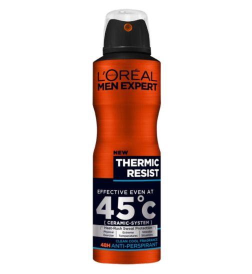 L'Oréal Men Expert Thermic Resist Deodorant 150ml