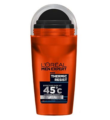 l'oreal men expert thermic protect deodorant 50ml