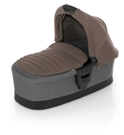 Britax Römer AFFINITY Carry Cot - Fossil Brown