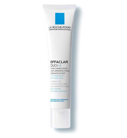 La Roche-Posay Effaclar Duo+ Anti-Blemish Cream 40ml
