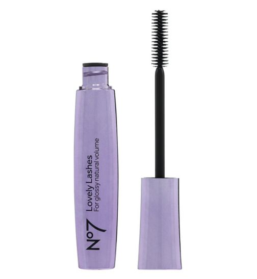 No7 Lovely Lashes Mascara 7ml
