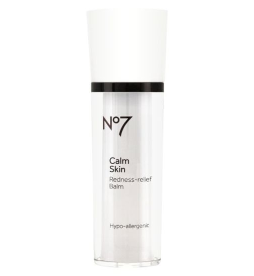 No7 Calm Skin Redness Relief balm 30ml