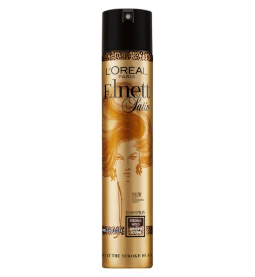 L'Oréal Elnett Volume Excess Hairspray 200ml