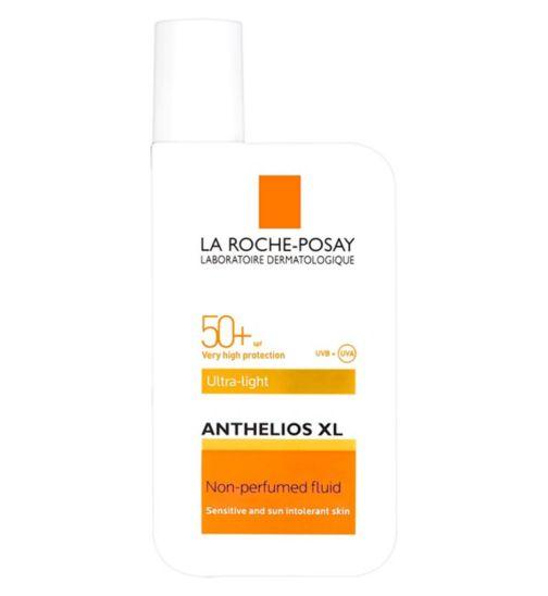 La Roche-Posay Anthelios XL Ultra-Light Fluid SPF 50+  50ml