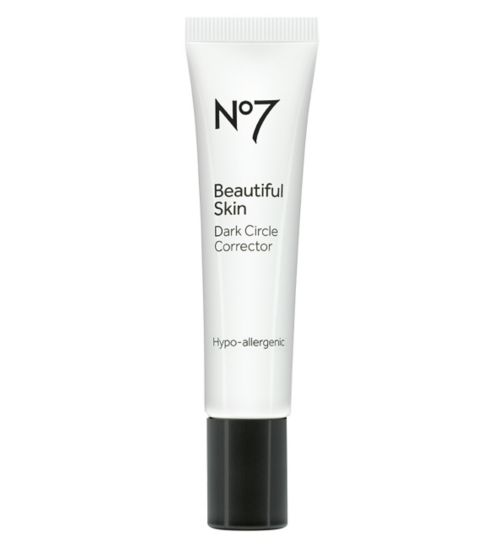 No7 Beautiful Skin Dark Circle Corrector