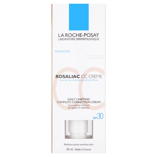 La Roche-Posay Rosaliac Anti-Redness CC Cream 50ml