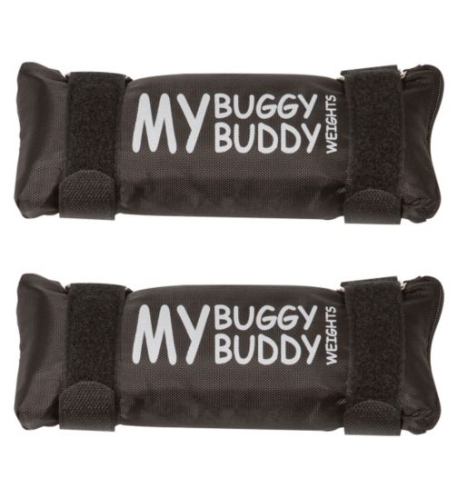 My Buggy Buddy Pushchair Weights