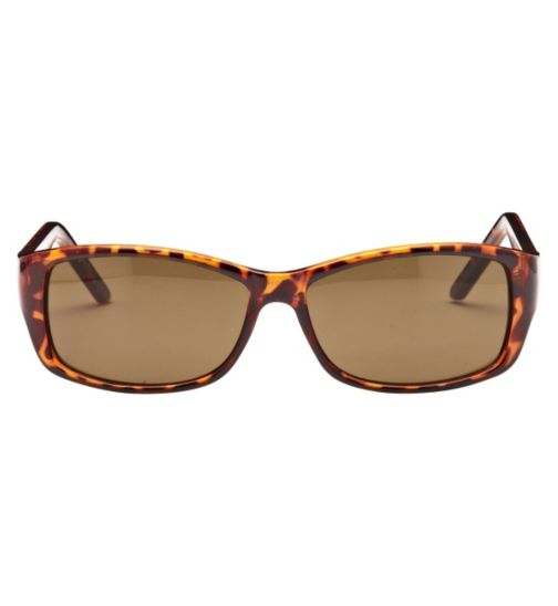 Boots Fiji Women's Prescription Sunglasses - Tortoise Shell