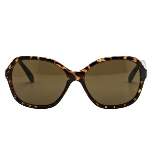 Boots BSUNF1403 Women's Prescription Sunglasses - Havana