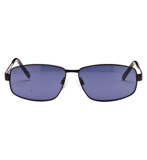 Boots Colorado Men's Prescription Sunglasses - Black