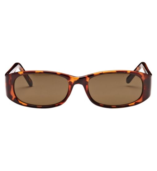 Boots Dubai Women's Prescription Sunglasses - Tortoise Shell