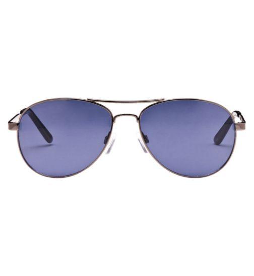 Boots Ibiza Men's Prescription Sunglasses - Gunmetal