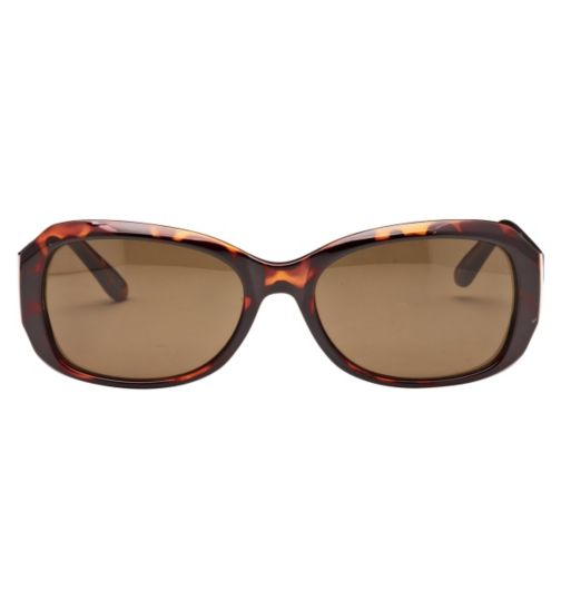 Boots Sri Lanka Women's Prescription Sunglasses -  Tortoise Shell