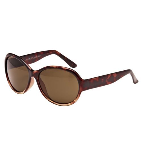 Boots Women's Prescription Sunglasses - Tortoise Shell BSUNF1417