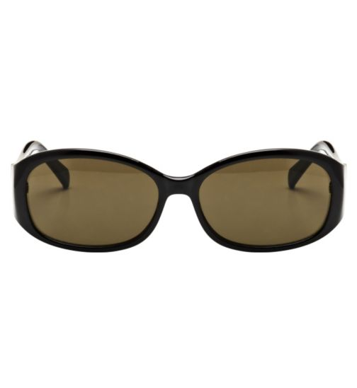 Boots Bahamas Women's Prescription Sunglasses - Brown