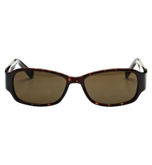 Boots Valencia Women's Prescription Sunglasses - Tortoise Shell