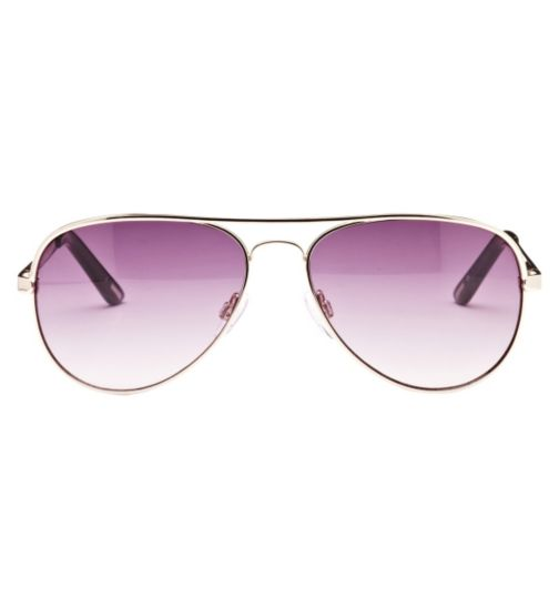 Kyusu Women's Prescription Sunglasses - Gold KSUN1401