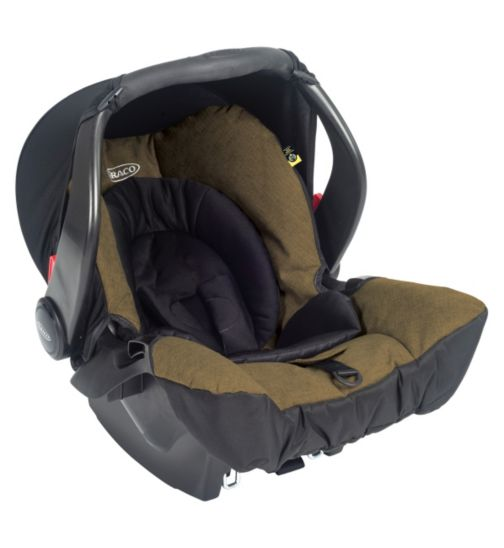 Graco SnugSafe Car Seat - Khaki