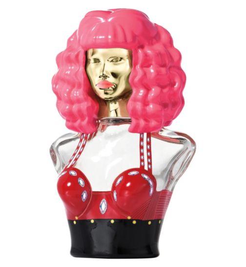 Nicki Minaj Minajesty Eau de Parfum 50ml