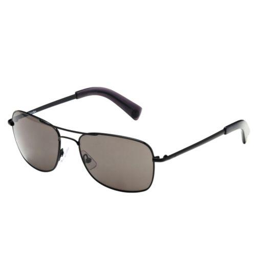 CK Men's Prescription Sunglasses - Black CK2097S