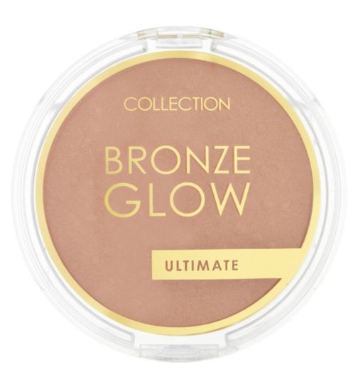 Collection Bronze Glow Ultimate Sunkissed 19g