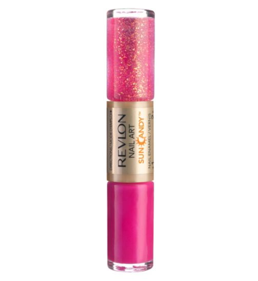 Revlon Nail Art Sun Candy™