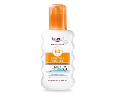 Eucerin Kid Spray Spf50+ 200ml by Eucerin