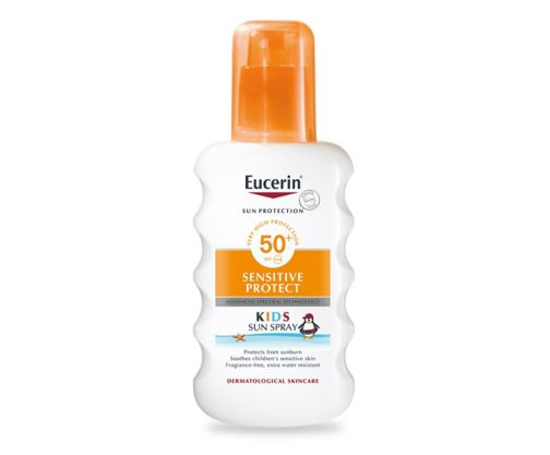 Eucerin Kid Spray SPF50+ 200ml