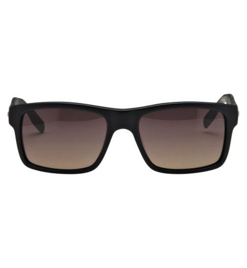 Hugo Boss Men's Prescription Sunglasses - Black BOSS 0509S