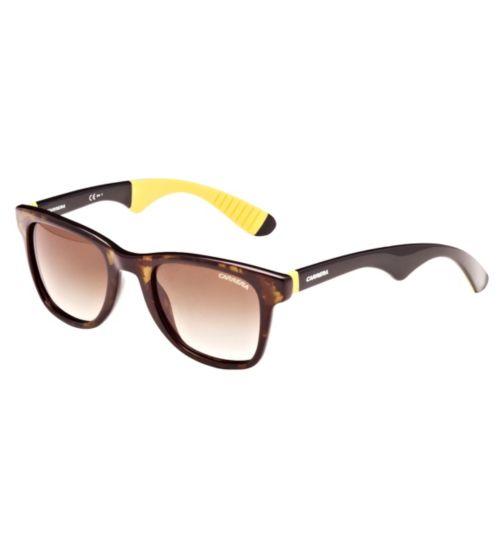 Carrera Men's Prescription Sunglasses - Brown 6000R