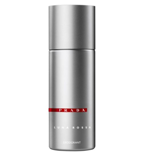 Prada Luna Rossa Deodorant natural Spray 150ml