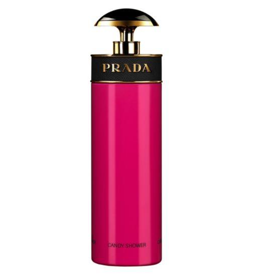 Prada Candy Bath and Shower Gel 150ml