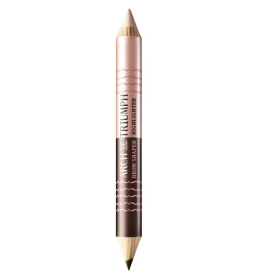 Soap & Glory Arch De Triumph Eyebrow Shaper & Highlighter