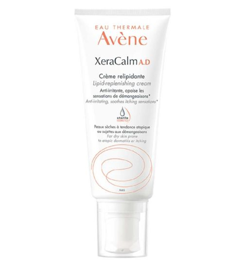 Avene Xeracalm Cream 200ml