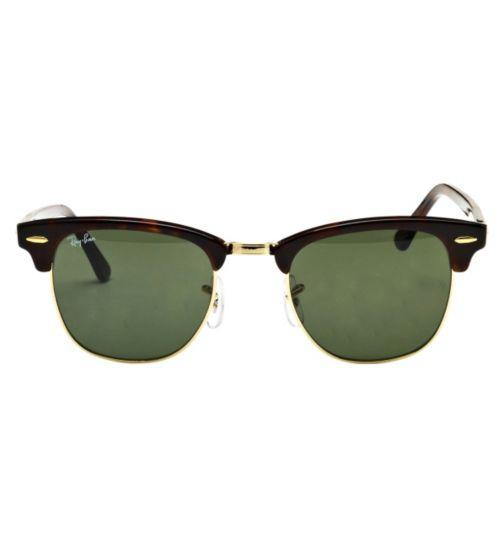 Ray-Ban ORB3016 Unisex Prescription Sunglasses - Tortoise Shell c9b2ce1880