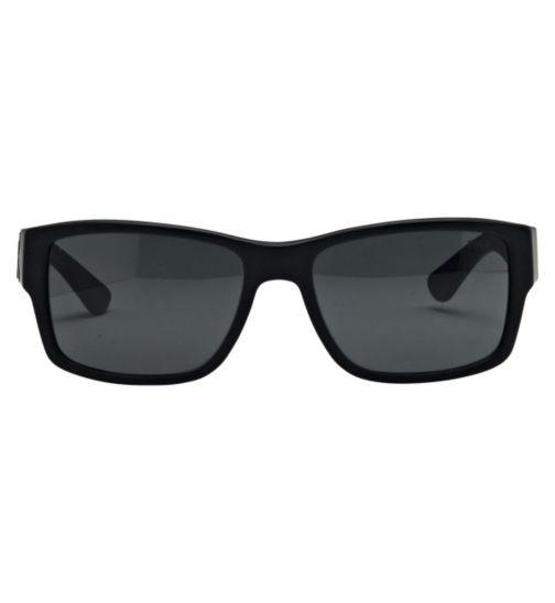 Polo Men's Prescription Sunglasses - Black 0PH4061
