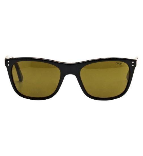 Polo Men's Prescription Sunglasses - Brown 0PH4071